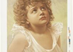 Воспитание веры у ребенка.