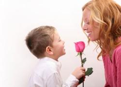 Секреты воспитания вежливого ребенка.