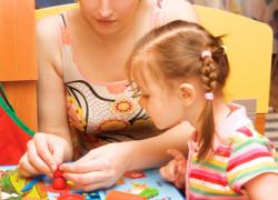 Индивидуальный подход в воспитании ребенка.