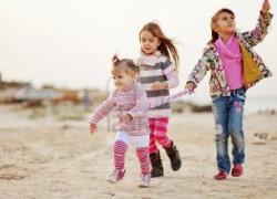 Как воспитывать детей? Видео.