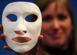 Человек — это маска!