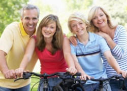 Доверие между подростками и родителями