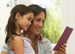 Тема исследования «Какие бывают типы мам?»