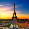 Улицы столицы Франции