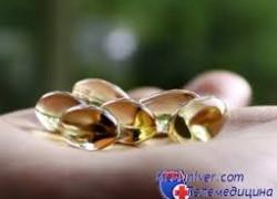 Как получить витамин осенью