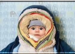 Как поддержать организм малыша в случае изменения погоды