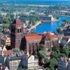 Климат и гостиницы в Польше