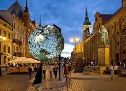 Старинные музеи в Польше