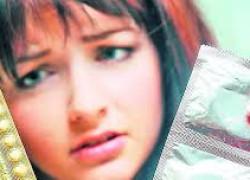 Второй миф контрацепции