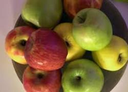 И, напоследок, фрукты