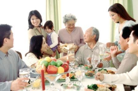 счастливая семья, воспитание детей