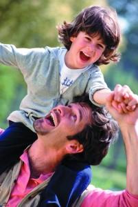 непонимание между родителями и детьми