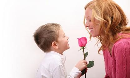секреты воспитания детей