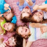 Как помочь ребёнку адаптироваться к детскому саду?