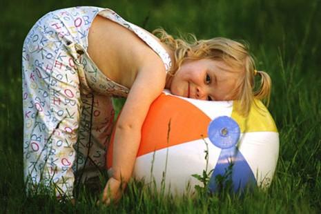 как воспитывать ребенка 2 лет