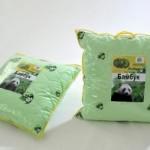Подушка из бамбука, чем хороша?