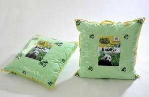 подушка из бамбука отзывы