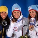 Зимние Олимпийские виды спорта в Сочи 2014.