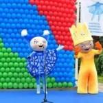 Параолимпийские игры, что это?