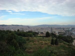 красивый город большой и обман в нем