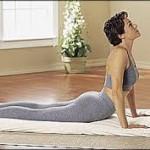 Купила коврик для йоги нескользящий! Наконец-то!