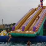 Преимущества отдыха на Черноморском побережье Адлера в июне