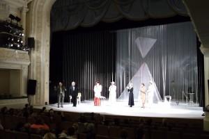 театр фото красиво