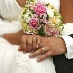 А где вы будете праздновать свою свадьбу?