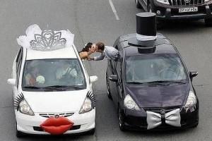 свадебные-машины