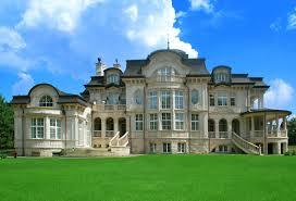 Дома на Рублевке