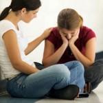 Подростковая депрессия или как определить, что ваш ребенок эмоционально страдает.