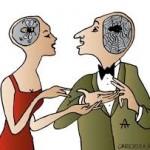 Различие в психике мужчины и женщины ч.2