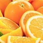 Приблизительное меню на день при цитрусовой диете